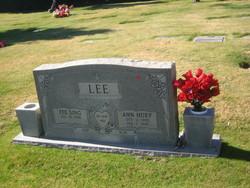 Ann Huey Lee