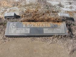 Addie Fay <i>Golden</i> Bowman