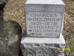 Chancey Hamilton Delong