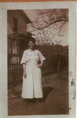 Mary <i>Cichacziewski</i> Bernas