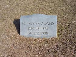 Cuyler Homer Adams