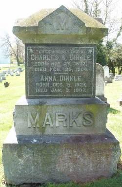Charles A. Dinkle