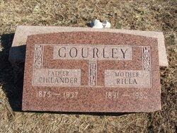 Rilla Gourley