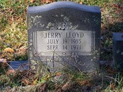 Jerry Lloyd ??