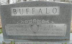 Sherman Sherrill Buffalo