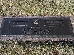 Dewey Pop Adams