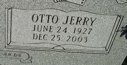 Otto Jerry Red Snook