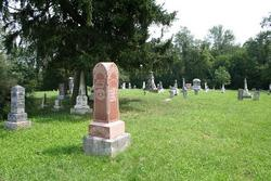 Sprinkle Cemetery