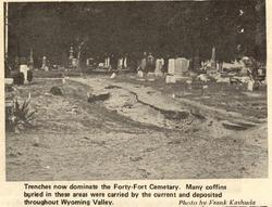 Forty Fort Cemetery