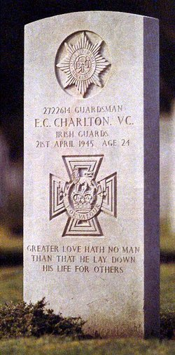 Edward Colquhoun Charlton