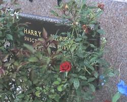 Harry K Kilmer