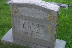 Elliott Taswell Bruce