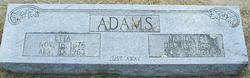 Etta Lou <i>Cravens</i> Adams