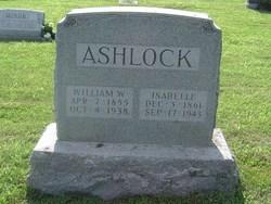 Will Ashlock