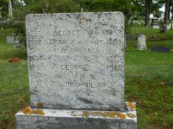 George W. Scales