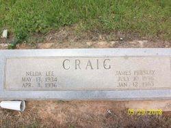 James Presley Craig