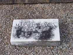 Mary H. Hayes