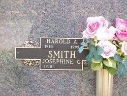 Harold Ancel Smith