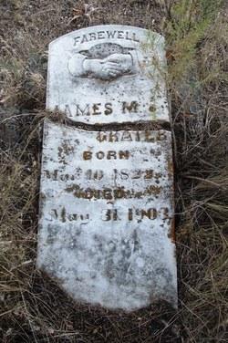 James M. Grater