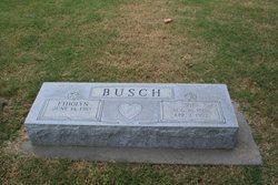Mary Etholyn <i>Longino</i> Busch
