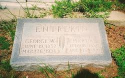 George Washington Entrekin
