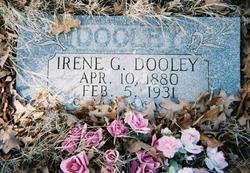 Eunice Irene <i>Galloway</i> Dooley