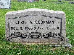 Chris Allen Cookman