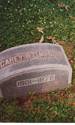 Carey R <i>Jones</i> Dawson