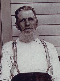 August Wilhelm / William Bodenhausen