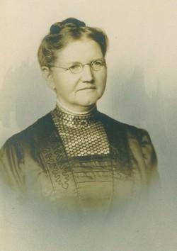 Catherine / Katharina <i>Koch</i> Bodenhausen