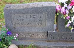 Andrew Daniel Belcher