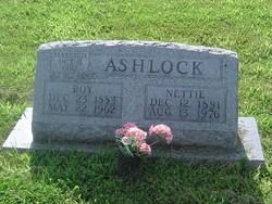 Roy Ashlock