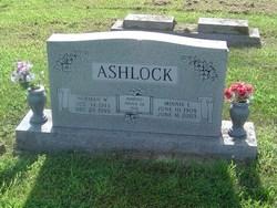 Norman W Ashlock