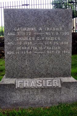 Anne <i>Frasier</i> Norton