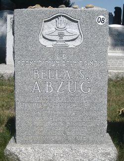 Bella Savitzky Abzug