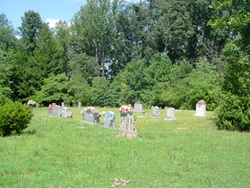 Dry Hill Cemetery