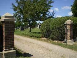 Saint Clara Catholic Church Cemetery