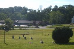 Kincheloe-Vandiver Cemetery