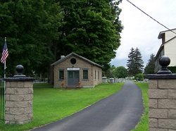 North Syracuse Cemetery