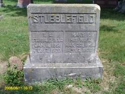 T L Stubblefield