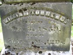 William Torrence