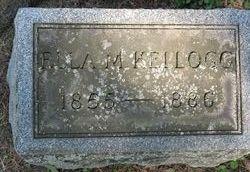 Ella M Kellogg