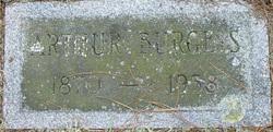 Arthur Burgess