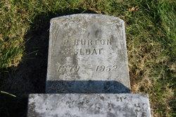 P. Burton Sloat
