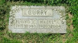 Floyd Charles Curry