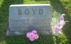 Edward Cecil Boyd