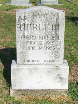 Avery Hargett