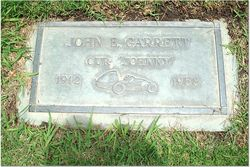 John E. Garrett