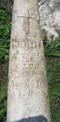 Martha E. Lincoln