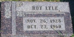 Roy Lyle Althoff